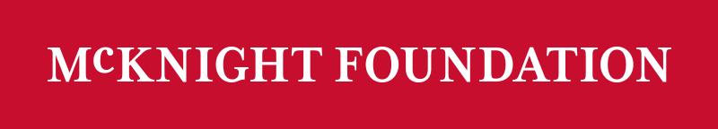 McKnight Foundation Logo