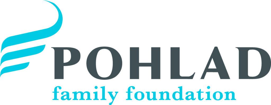 Pohlad Foundation Logo