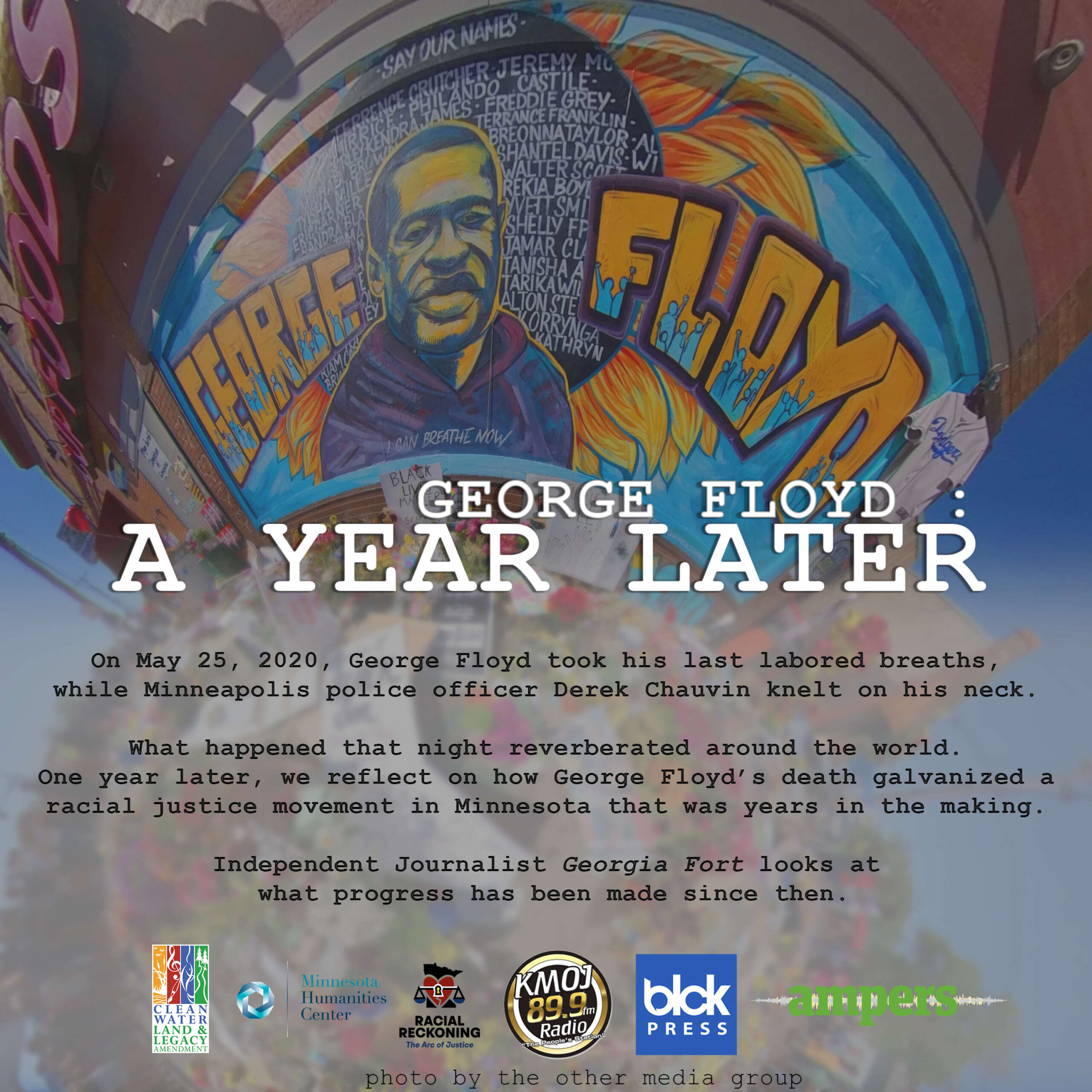 George Floyd: A Year Later (Special Edition Documentary)