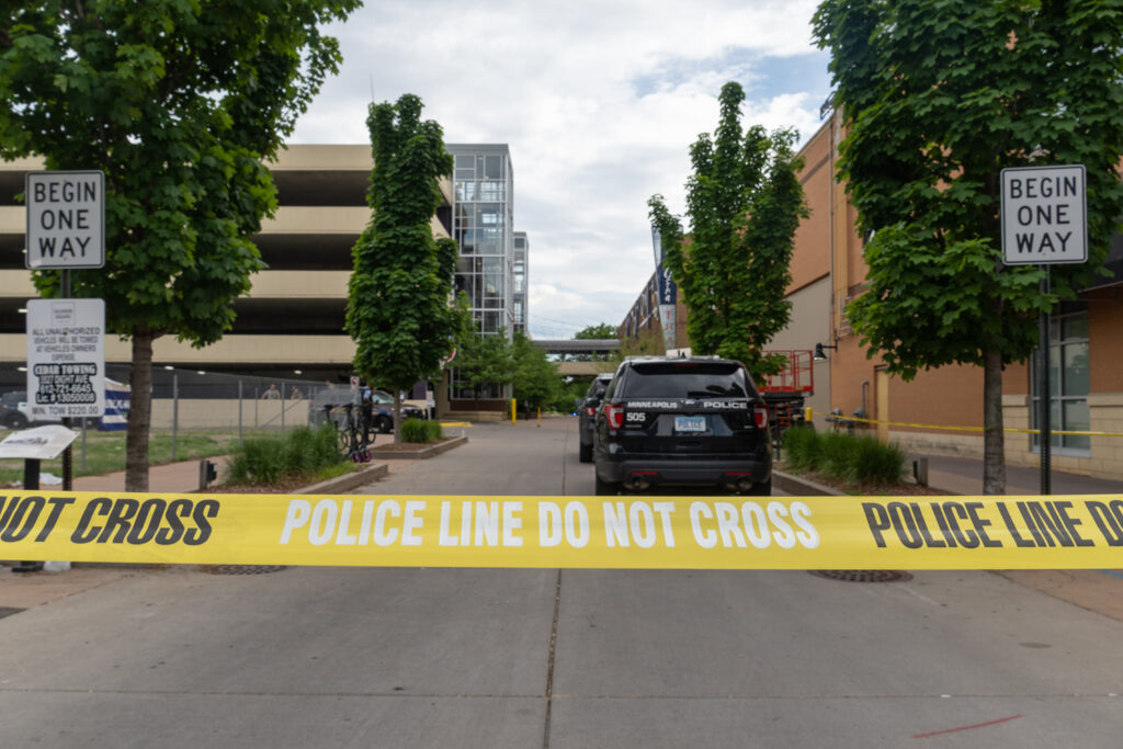 In the wake of Fatal Uptown Shooting, Activists Call for Minnesota US Marshal's Resignation